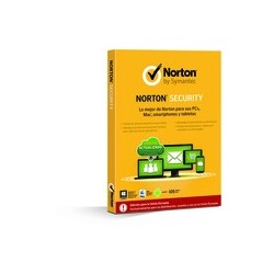 NORTON SECURITY 2.0 ES 5 licencias