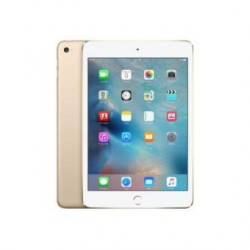 iPad mini 4 128 GB WiFi Oro