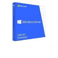 MICROSOFT WINDOWS 2012 SVR STD 2 Proc